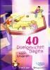 40 DoelgerichteDagen, kinderen 4-6