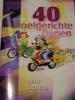 40 Doelgerichte Dagen voor tieners